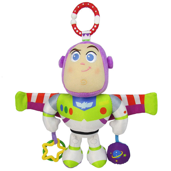 Disney Pixar Toy Story Buzz Lightyear Activity Toy 20cm