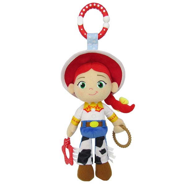Disney Pixar Toy Story Jessie Activity Toy 20cm