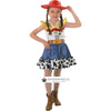 Girls Toy Story Jessie Cowgirl Halloween Costume