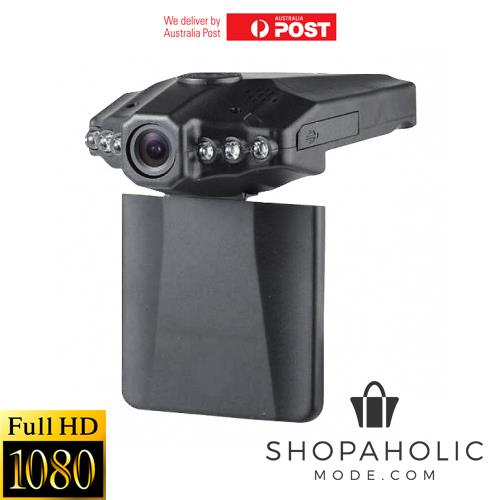 Oracle Pro Dash Cam Dashboard Camera Full HD 1080p
