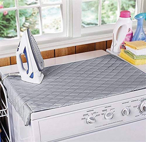 Iron Anywhere Ironing Mats Camping Travel Easy Storage