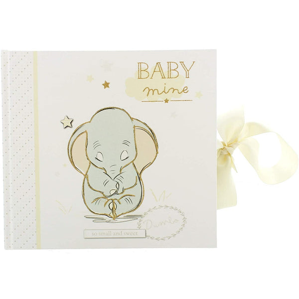 Disney Baby Dumbo Baby Photo Album 4