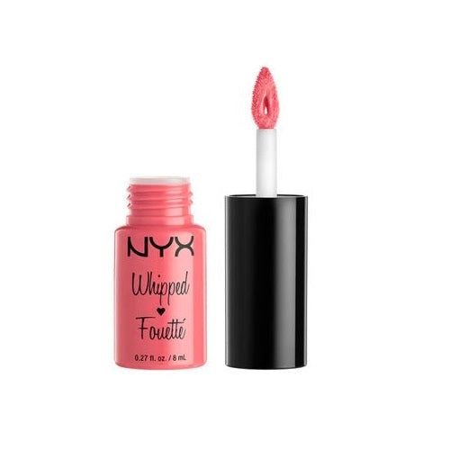 NYX Whipped Fouette Lip & Cheek Souffle