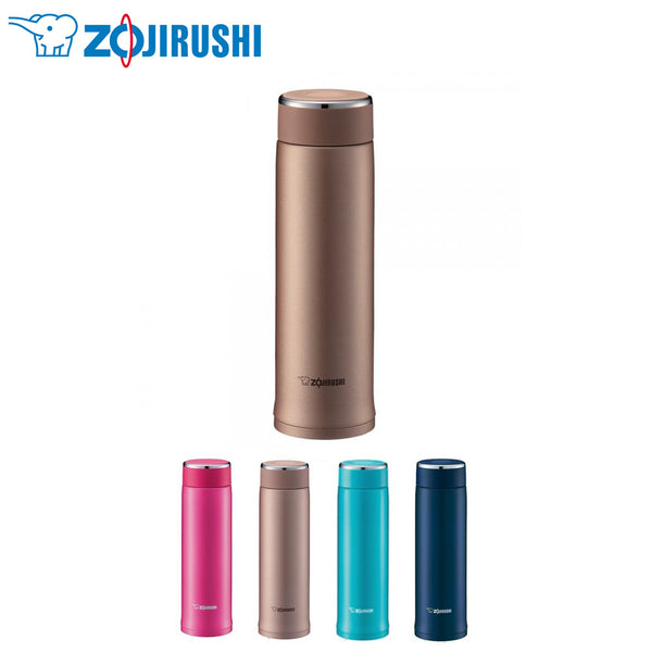 Zojirushi SM-LA48 Stainless Steel Vacuum Insulated Bottle 480mL 0.48L