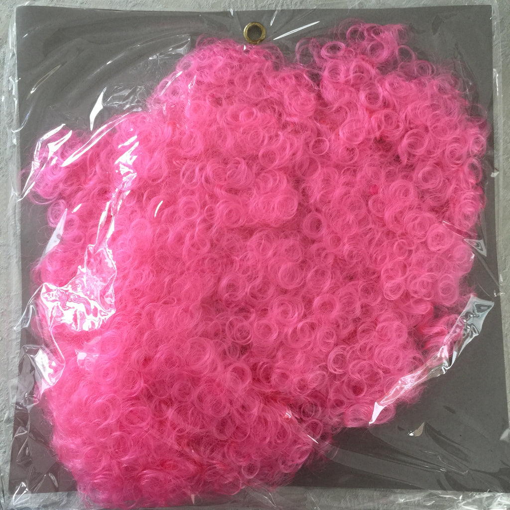 Afro Party Wig - 2 Colours Available