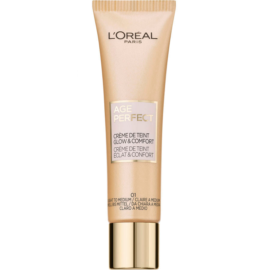 2 x L'Oreal Age Perfect BB Cream 30mL