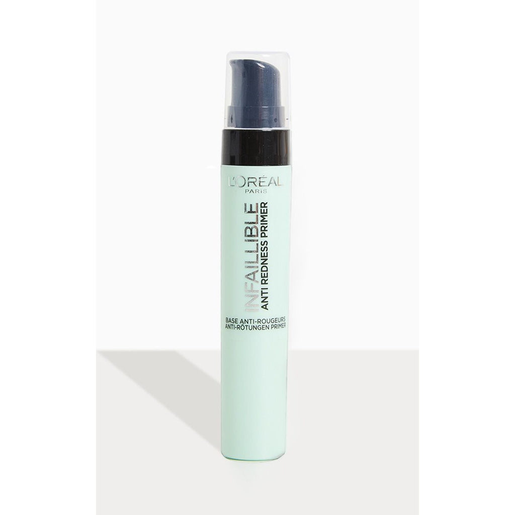 L'Oreal Infallible Primer 02 Anti Redness 20mL