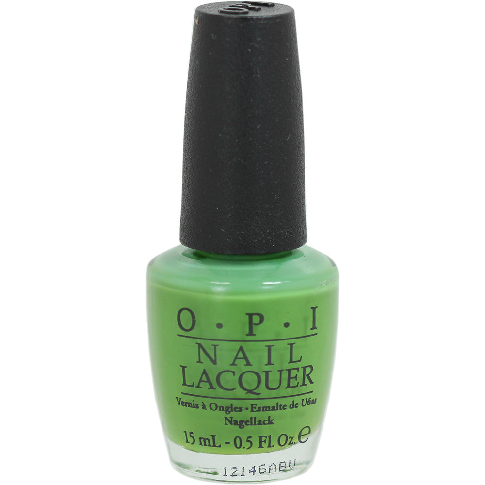OPI Nail Lacquer Polish 15mL
