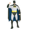Adult Batman Dress Up Costume