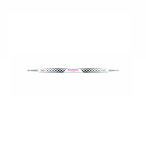 Bourjois Nail Dotting Tool Double Ended Little & Bit Dots