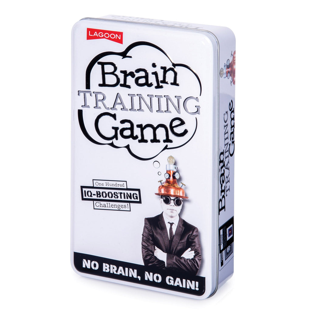 Lagoon Brain Training Game