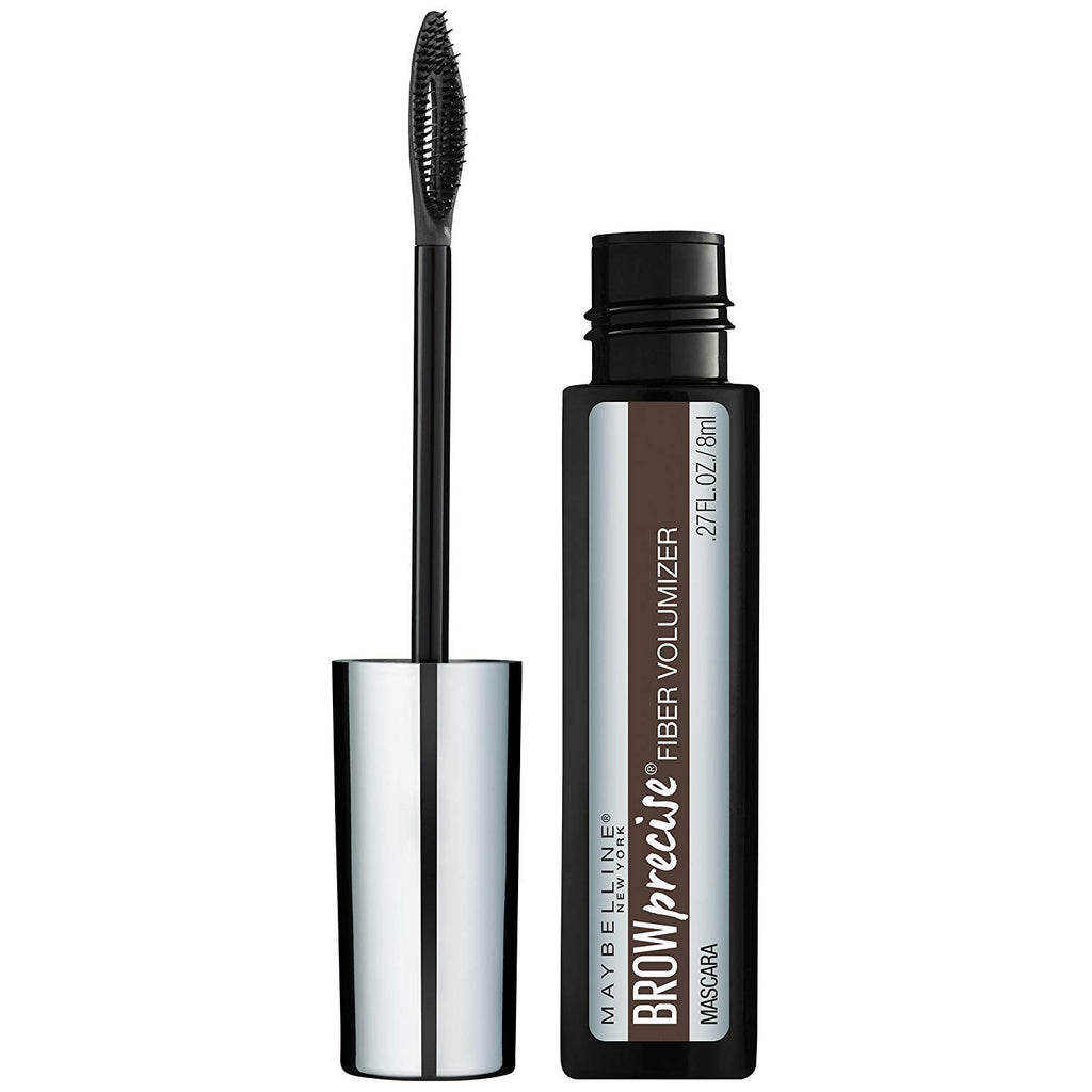 Maybelline Brow Precise Fiber Volumizer 8mL - 257 Medium Brown