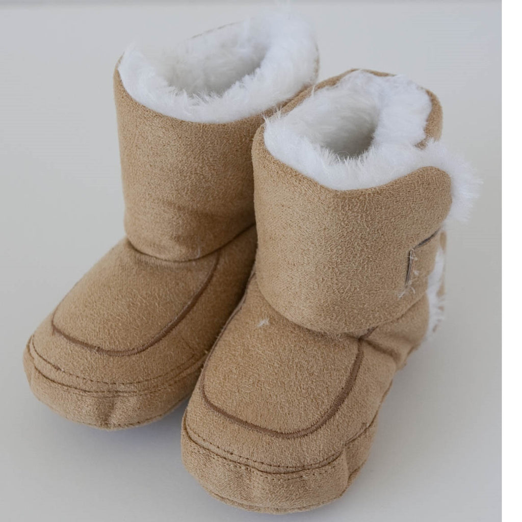 Teeny Toes Baby Infant Ugg Boots