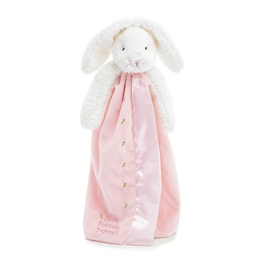 Bunnies by the Bay - Buddy Blanket Comforter with Plush