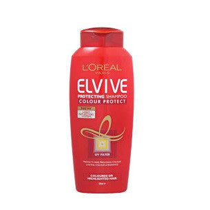 L'Oreal Elvive Colour Protect Protecting Shampoo 250mL