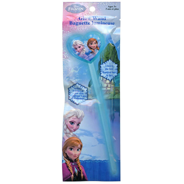 6 of Disney Frozen Glow Stick Wand