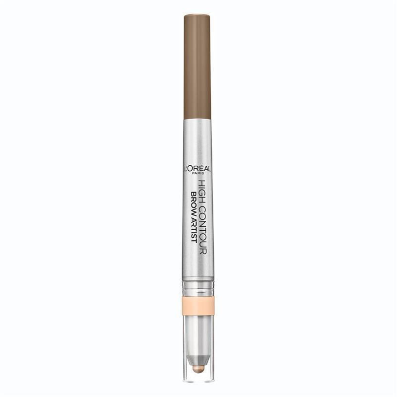 L'Oreal High Contour Brow Artist Double Ended Pencil 103 Warm Blonde