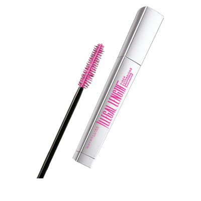 Maybelline Illegal Length Fibre Extensions Mascara 930 Blackest Black