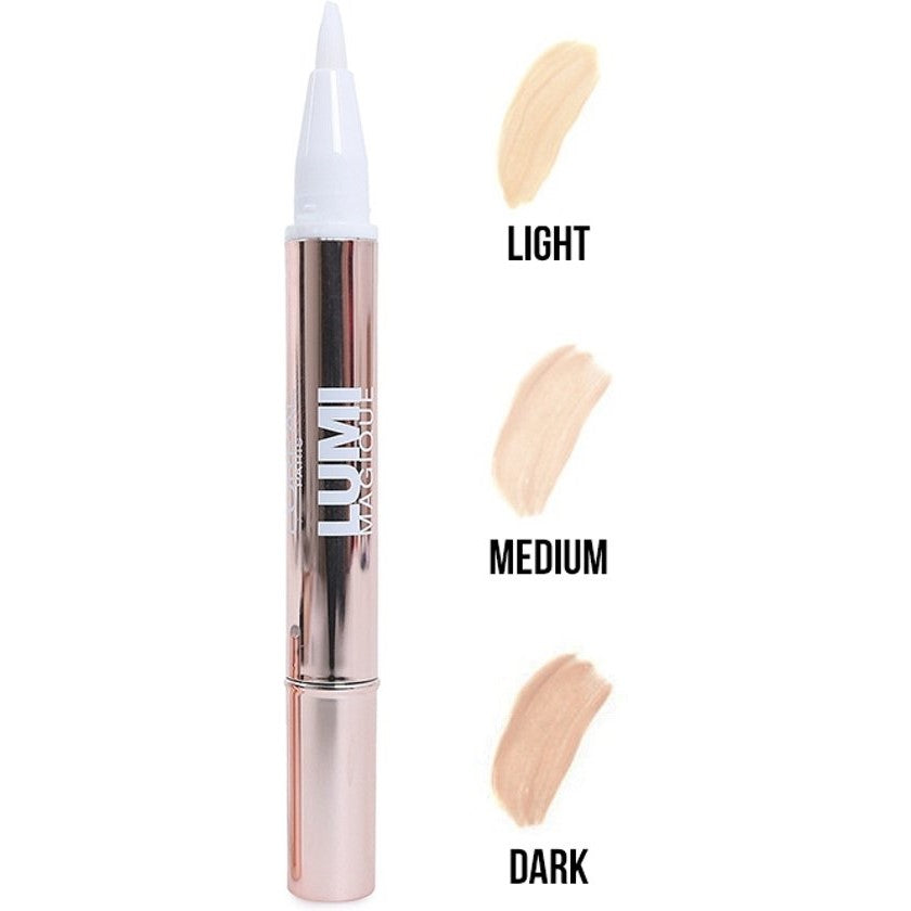 L'Oreal Lumi Magique Touch of Light Concealer Highlighter Pen