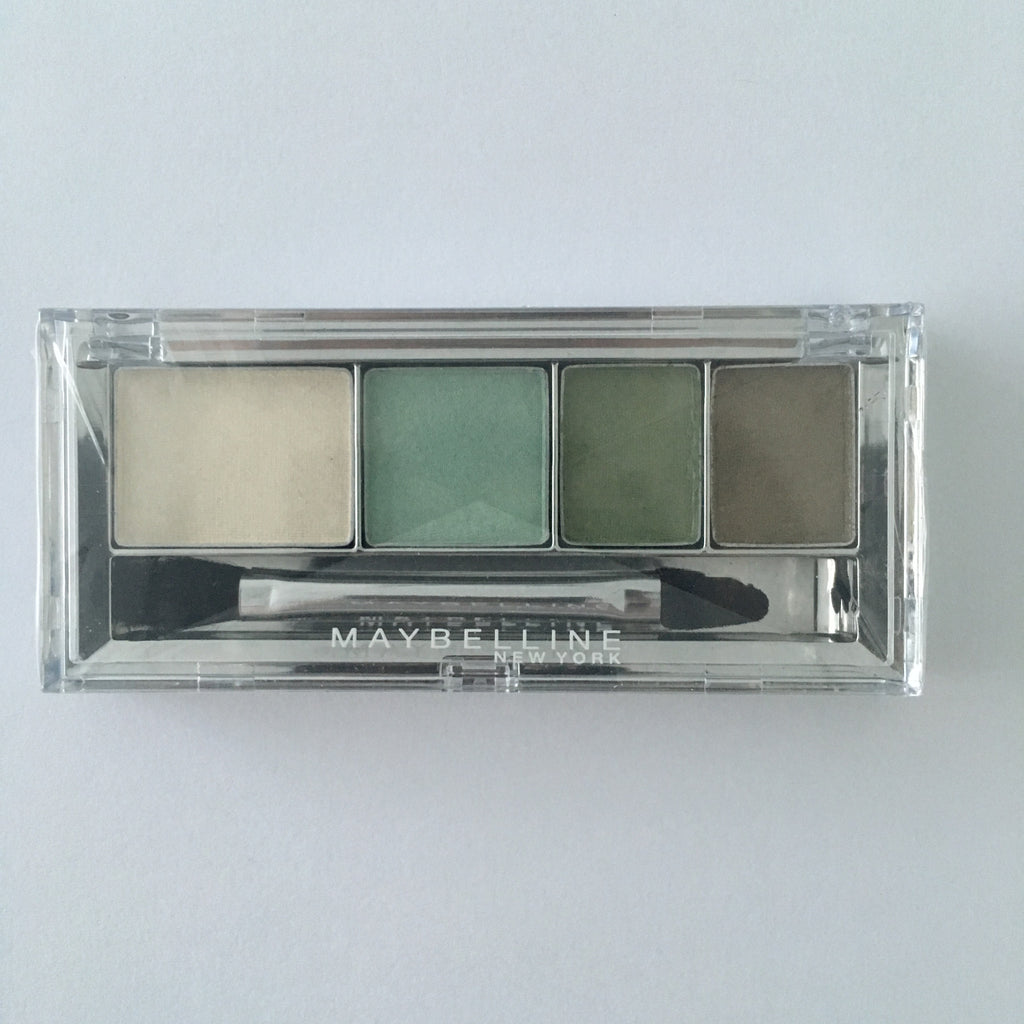 Maybelline Eyestudio Eye Shadow Quad