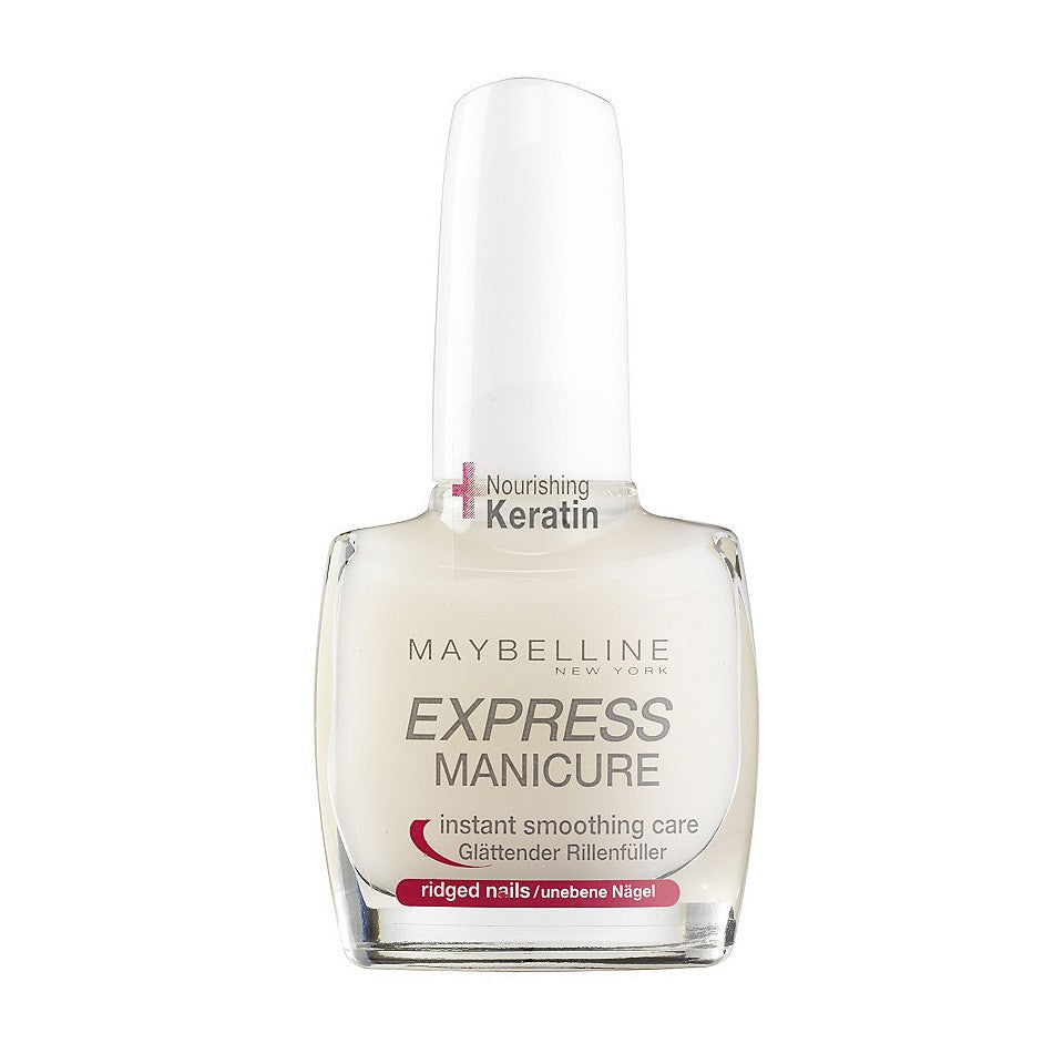Maybelline Express Manicure Instant Smoothing Care
