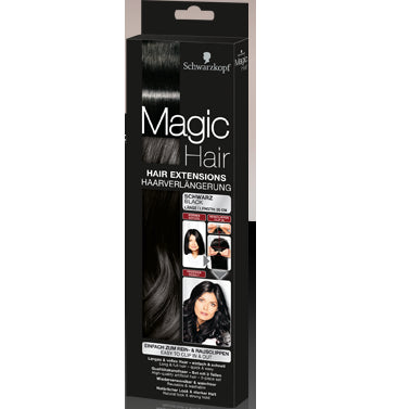 Schwarzkopf MAGIC HAIR Hair Extensions 35cm