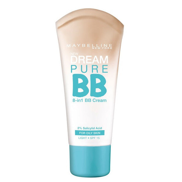 Maybelline Dream Pure BB Cream 30mL