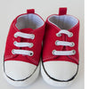 Teeny Toes Baby Infant Sneakers 0-6 Months