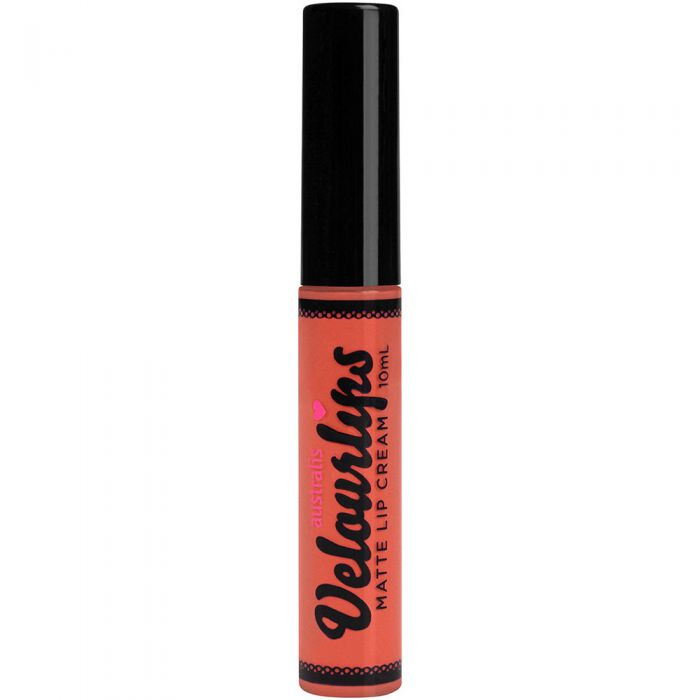 Australis Velourlips Matte Lip Cream