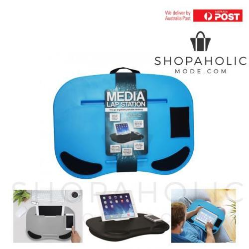 Smart Media Laptop Tablet Lap Desk