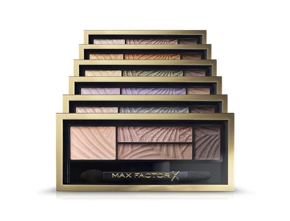 Max Factor Smokey Eye Drama Kit For Eyeshadow & Brow