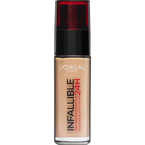 L'Oreal Infallible 24H Stay Fresh Foundation 30mL