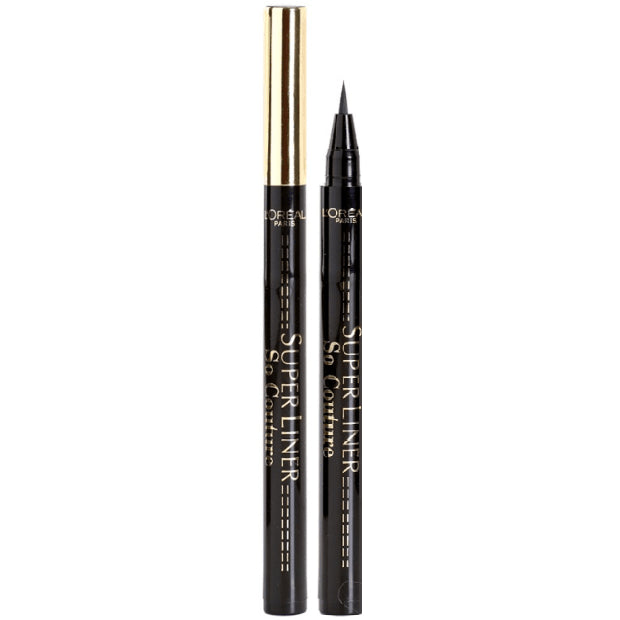 L'Oreal Paris Super Liner So Couture - Black