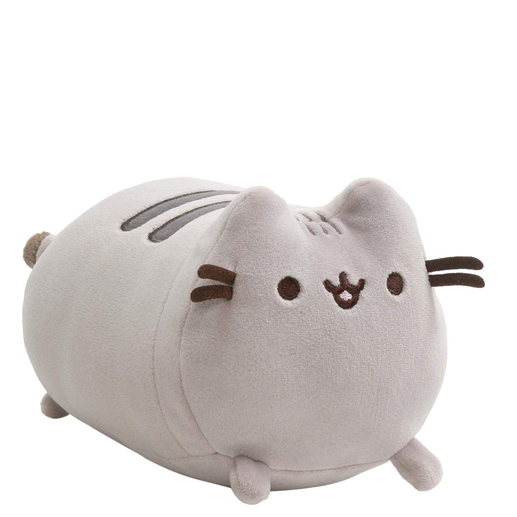 Pusheen Squisheen Log Plush 15cm