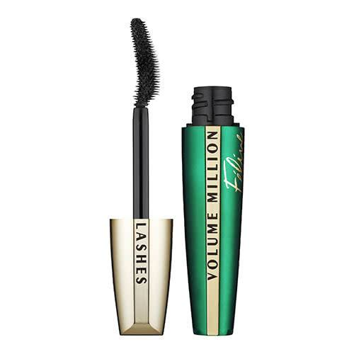 L'Oreal Volume Million Lashes Feline Mascara - Black