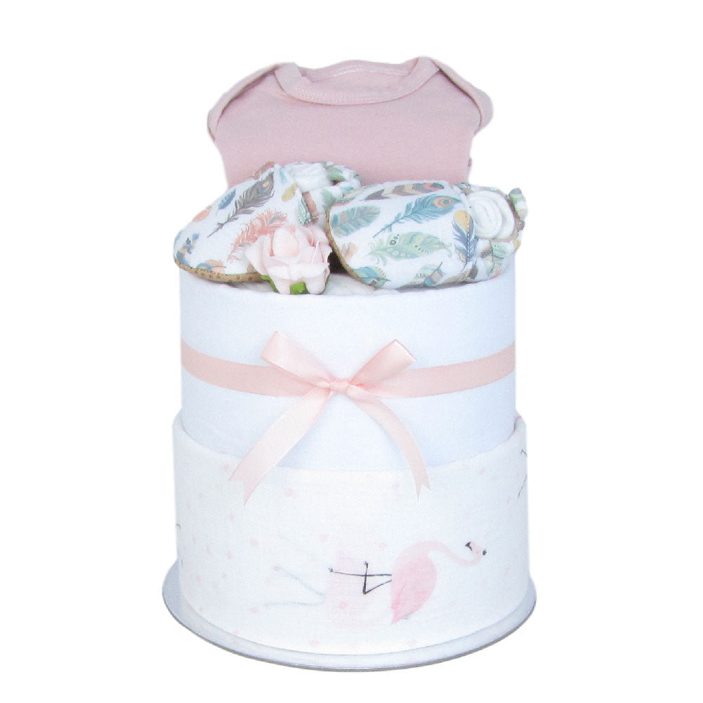Bespoke Baby Gifts Nappy Cakes