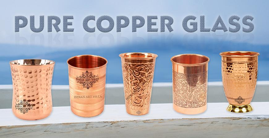 Copper Glass Online