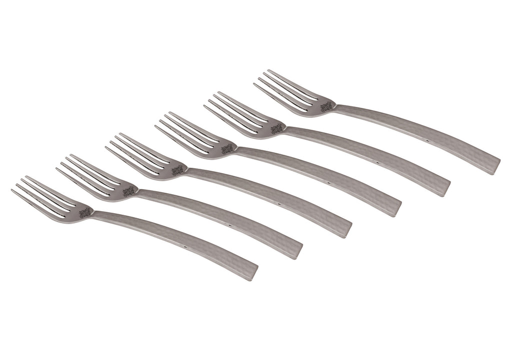 Steel Fork Set