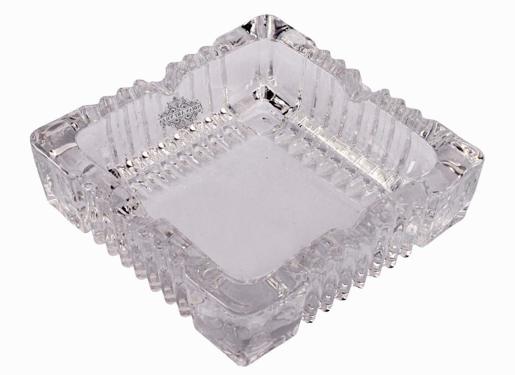 Crystal designer Bowl