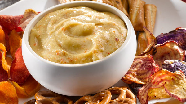 10 Different Dips you can try with chicken wings