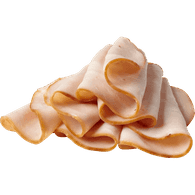 Chicken Salami Smoked Sliced