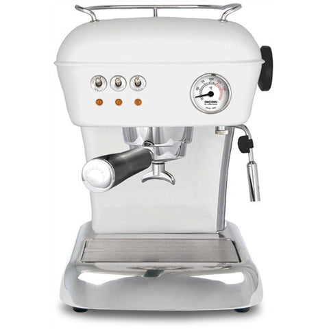 Ascaso Dream UP V3.0 - Matte Finish - Espresso Machine - Beans 2 Machines
