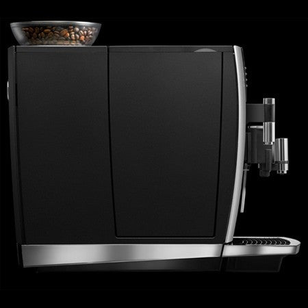 jura giga 5 automatic office espresso machine beans 2 machines. Black Bedroom Furniture Sets. Home Design Ideas