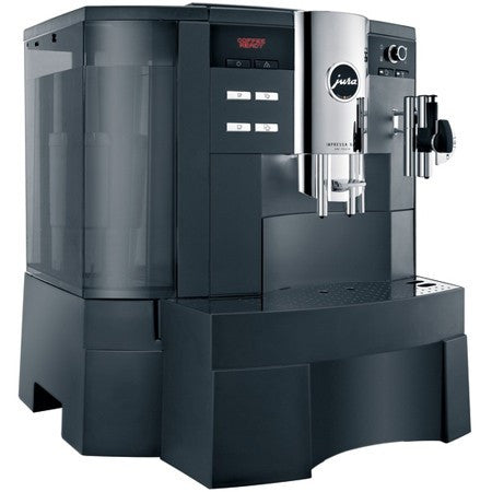 Jura Impressa XS90 - Superautomatic - Beans 2 Machines
