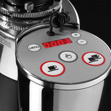Mazzer Mini Electronic A Silver - Grinders - Beans 2 Machines