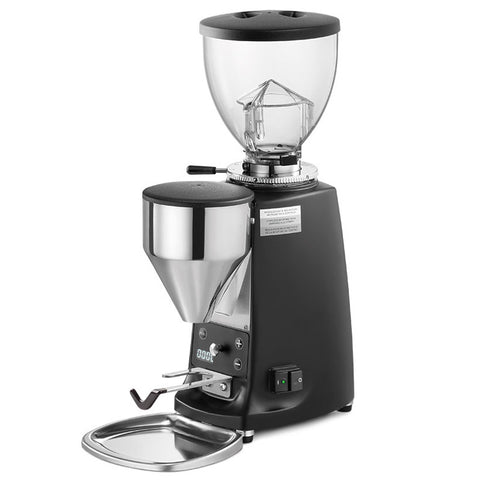 Mazzer Mini Electronic B Black - Grinders - Beans 2 Machines