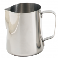 Rattleware Milk Pitcher 12 oz - Accessories - Beans 2 Machines