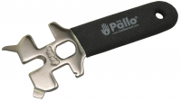 Pallo Caffeine Wrench - Cleaning Supplies - Beans 2 Machines