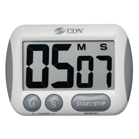 Large Digital Shot Timer - Accessories - Beans 2 Machines