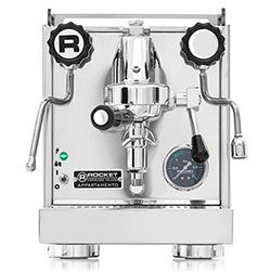 Rocket Appartamento Copper - Espresso Machine - Beans 2 Machines
